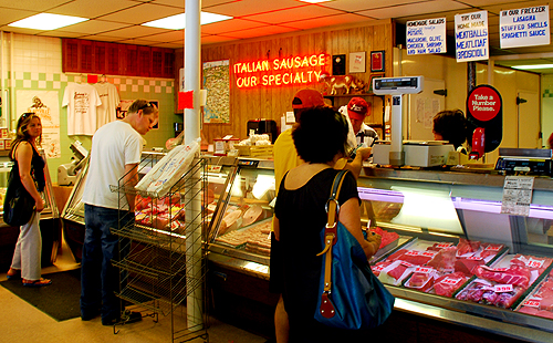 johnny s meats home